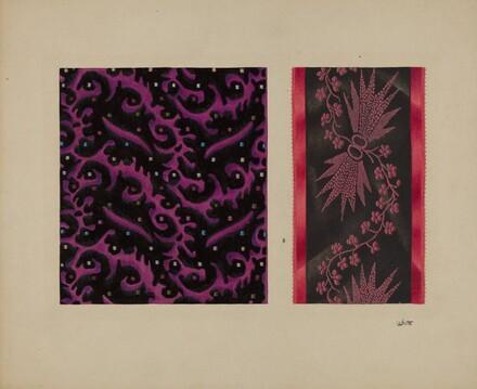 Sample of Silk