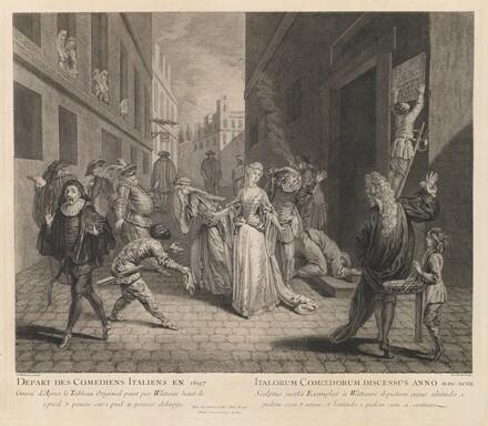L'oeuvre d'Antoine Watteau (volume II)