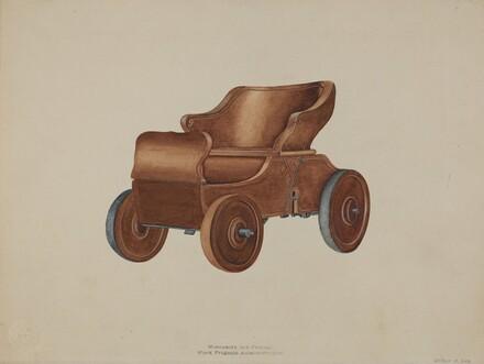 Toy Automobile