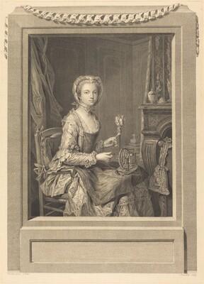 Mademoiselle Sa Soeur