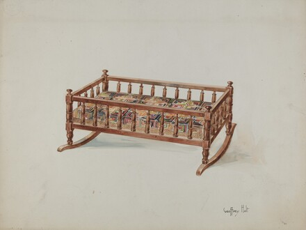 Doll's Cradle
