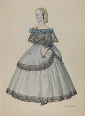 Doll - Antoinette