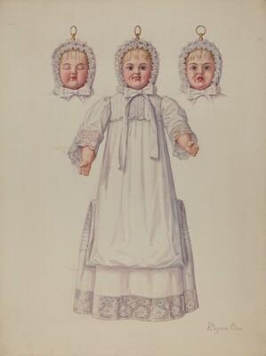 Doll - Grace