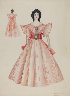 Doll - Eugenia