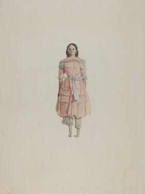 Doll--Betsy