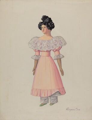 Doll - Hepzabah