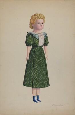 Doll - Lily May