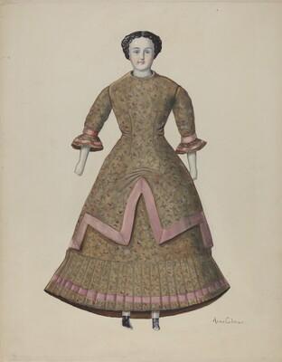 Doll - Lydia