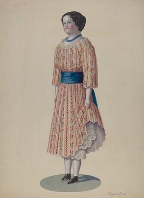 Doll - Amelia