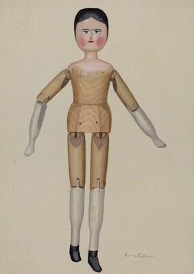 Doll - Cynthia