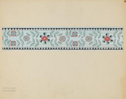 Wall Paper Border