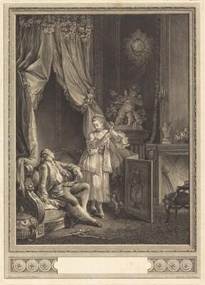 Le Carquois épuisé (The Empty Quiver)