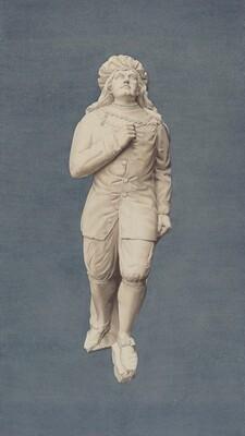 Figurehead of Rembrandt