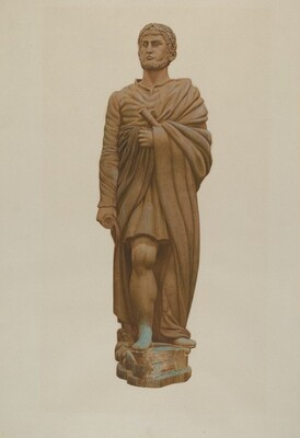 Figurehead: Hercules