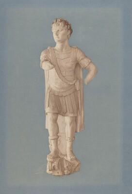 Figurehead: Julius Caesar