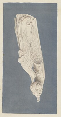 Figurehead: Eagle