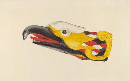 Billet Head: Eagle