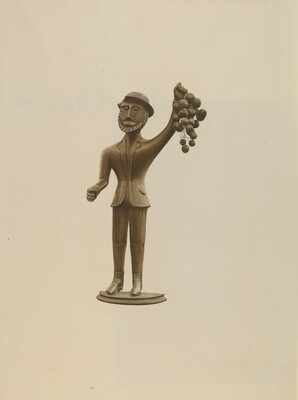 Tavern Sign Figure