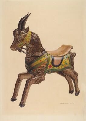 Hobby Goat