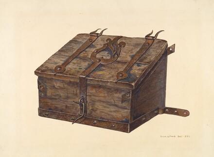 Conestoga Tool Box