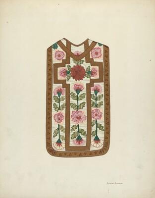 Ecclesiastical Vestment