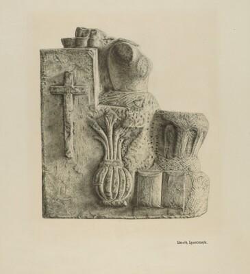 Limestone Font