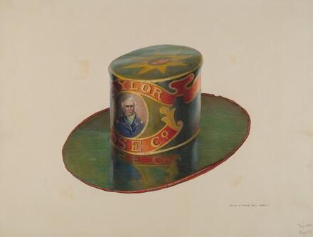 Fireman's Hat