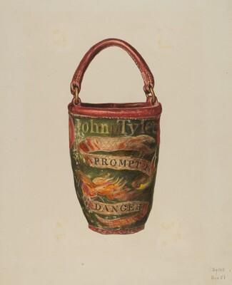 Fireman's Bucket