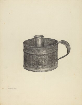 Wetting Cup
