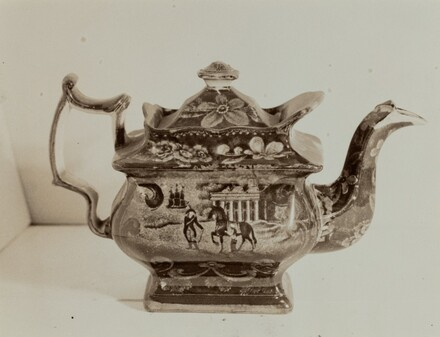 Teapot - Mt. Vernon