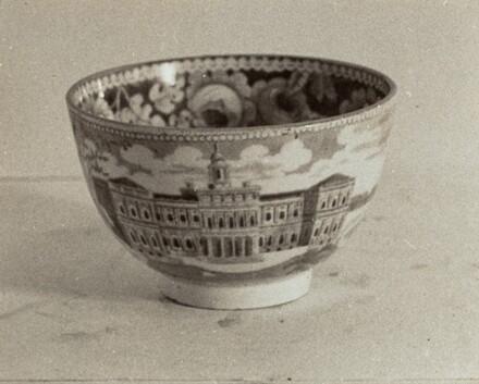 Cup - Hartford Asylum