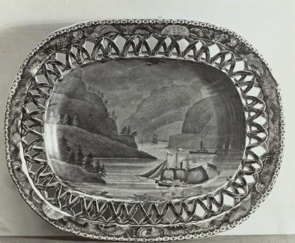Platter - Hudson River