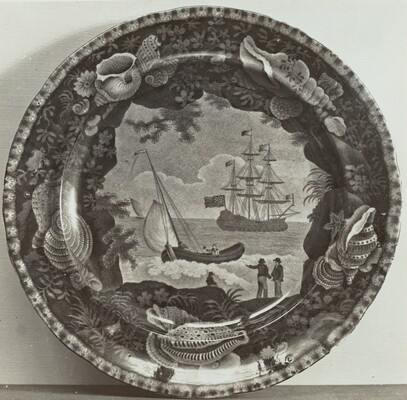 The Campus Plate