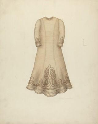 Infant's Dress