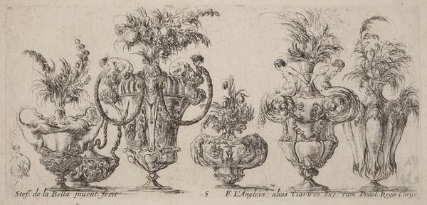 Fantastic Vases