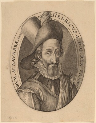 Henry IV, King of France