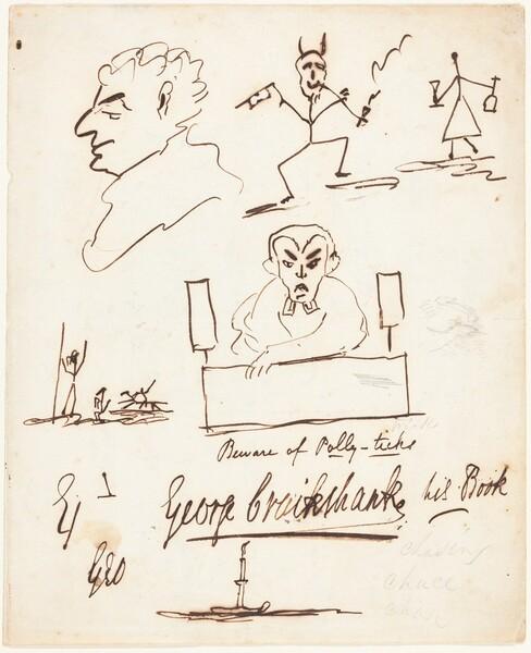 Satirical Sketches