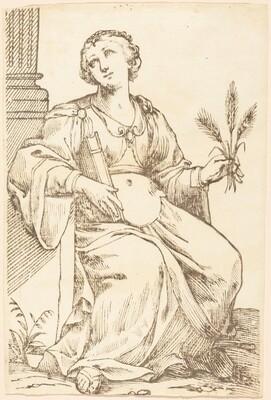 Sibylla Samia
