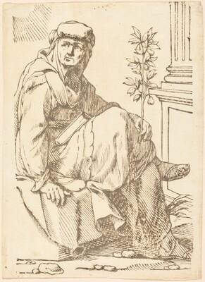 Sibylla Hellespontina
