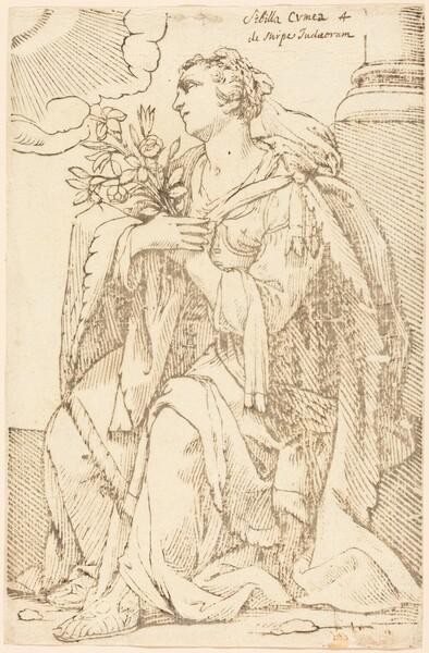 Sibylla Cimmeria