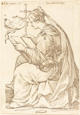 Sibylla Cumana