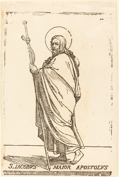 Saint James the Elder