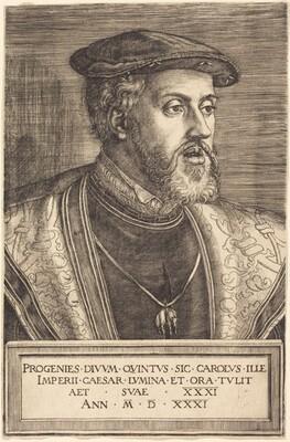 Emperor Charles V