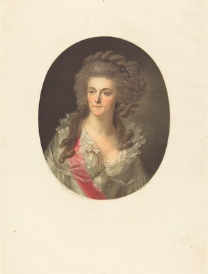 Frederica Sophia Wilhelmina of Prussia, Princess of Orange Nassau