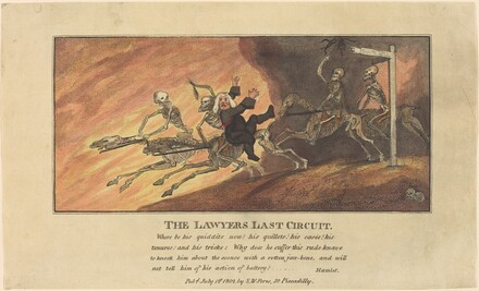 The Lawyers Last Circuit