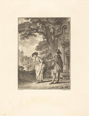 Le Devin du Village (Colette Weeping)