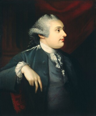 William Henry Cavendish Bentinck, 3rd Duke of Portland