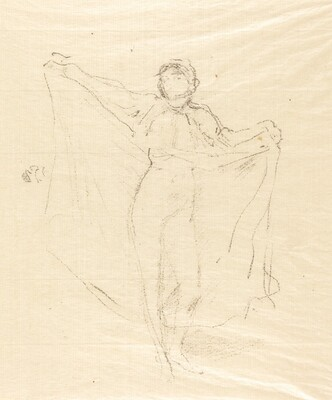 La Danseuse: A Study of the Nude
