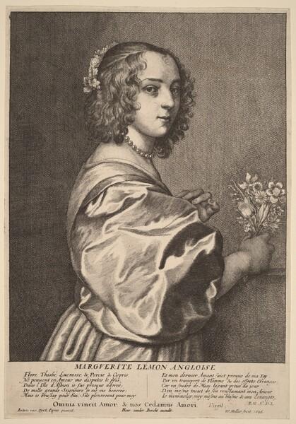 Margaret Lemon