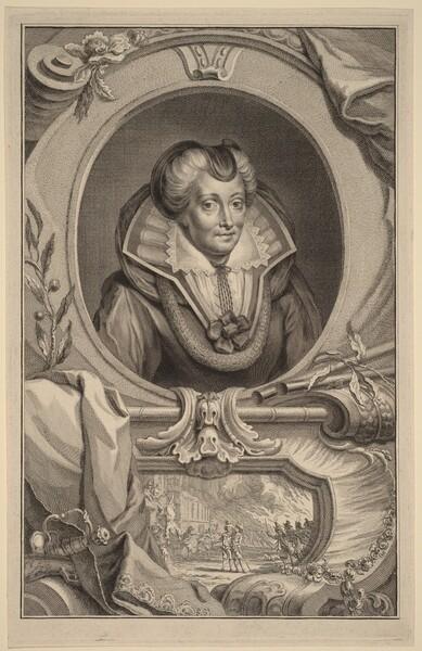 Louise de Coligny